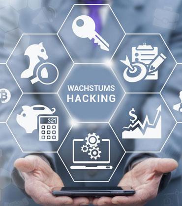 Wachstums-Hacking